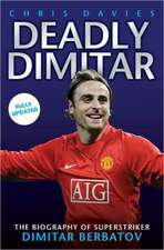 Deadly Dimitar