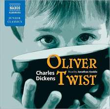 Oliver Twist:  Daniel Boone, Davy Crockett, Sitting Bull, Calamity Jane and Others