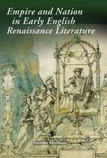 Empire and Nation in Early English Renaissance Literature