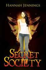 Secret Society:  Based on the Life of South African Icon, Sarah Bartmann