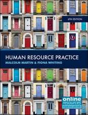 Human Resource Practice