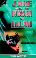 Jake and the Invasion of England