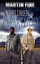 Children of Apartheid
