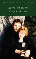 Wharton, E: Ethan Frome