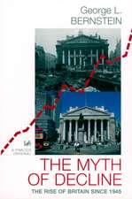 The Myth Of Decline