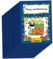 Jolly Phonics Readers, Complete Set Level 4