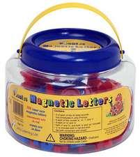 Lloyd, S: Jolly Phonics Magnetic Letters