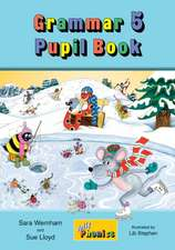 Grammar 5 Pupil Book