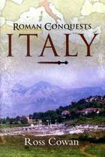 The Roman Conquests: Italy