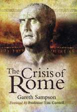 The Crisis of Rome