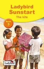 Sunstart Readers: The Kite: Sunstart Readers