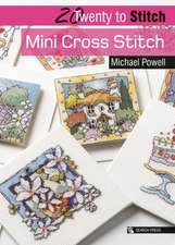 Mini Cross Stitch