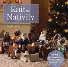 Knit the Nativity