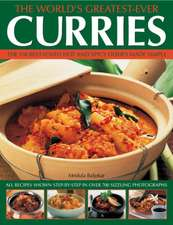 The World's Greatest-Ever Curries