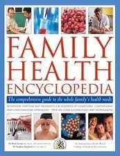 Family Health Encyclopedia