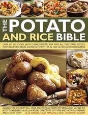 Potato and Rice Bible