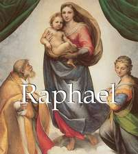 Raphael 1483-1520:  The Healthy Way to Get the Shape You Want