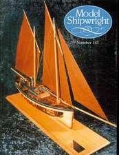 Model Shipwright: No. 143