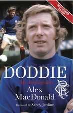 MacDonald, A: Doddie - My Autobiography
