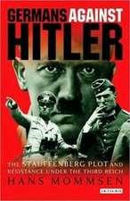 Germans Against Hitler