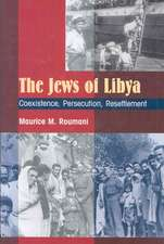 Jews of Libya