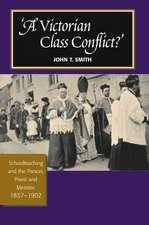 Victorian Class Conflict?