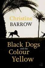 Black Dogs and the Colour Yellow
