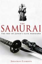 A Brief History of the Samurai