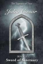 Sword of Sanctuary