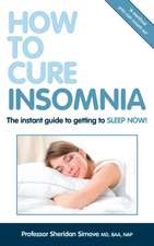 How to Cure Insomnia (100 Sheep Inside)