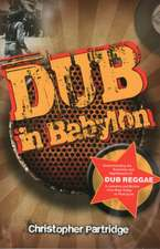 Dub in Babylon