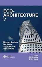 Eco-Architecture V
