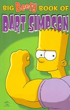 Simpsons Comics Present
