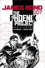 The Phoenix Project:  17 October 1916 - 21 February 1917
