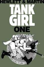 Tank Girl One:  Remastered