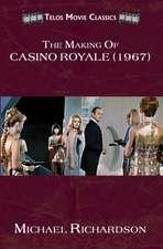 Making of Casino Royale (1967)