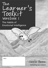 The Learner's Toolkit Student Workbook 1
