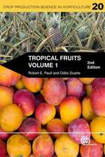 Tropical Fruits, Volume 1