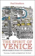 The Spirit of Venice