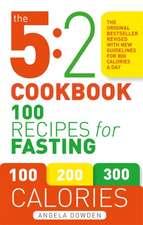 The 5:2 Cookbook