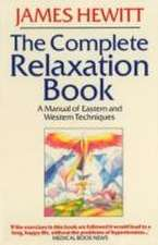 The Complete Relaxation Book