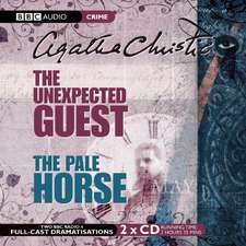 The The Unexpected Guest & the Pale Horse