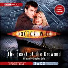 """""""Doctor Who"""", the Feast of the Drowned"""