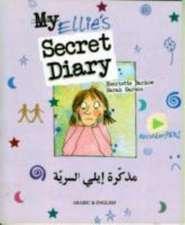 Ellie's Secret Diary Arabic & English