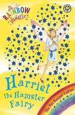 Rainbow Magic: Harriet the Hamster Fairy