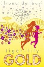 The Silk Sisters: Tiger-lily Gold