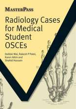 Radiology Cases for Medical Student Osces:  Innovation from Within
