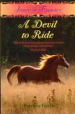 A Devil to Ride
