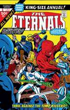The Eternals Vol. 2