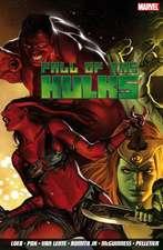 Fall Of The Hulks Vol.1